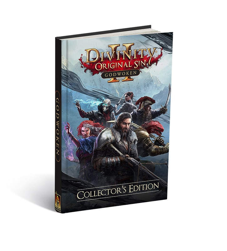 Graphic Novel - Collectors Edition